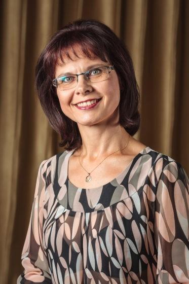 Чернявская Ольга Валерьевна
