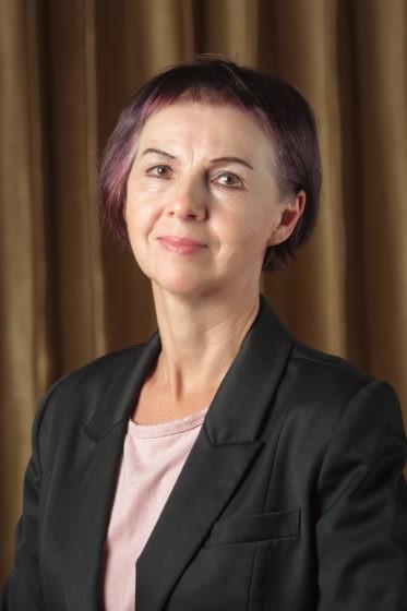 Карпович Ирина Михайловна