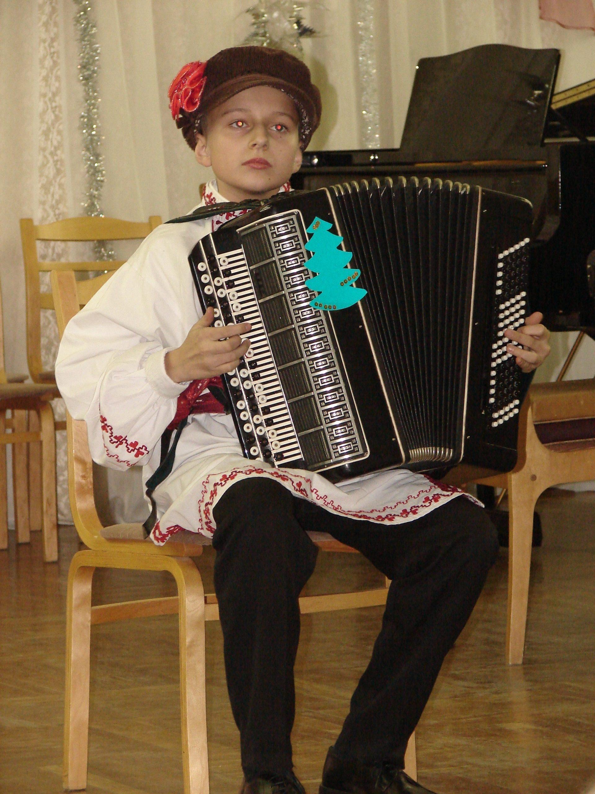 Рачковский Никита