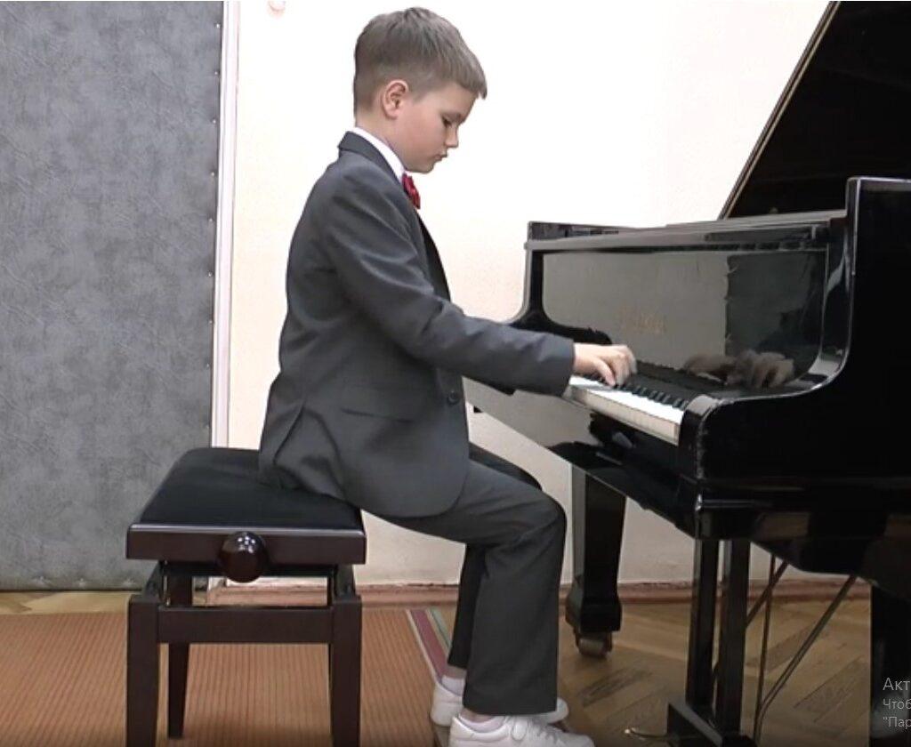 Евгений Бойков