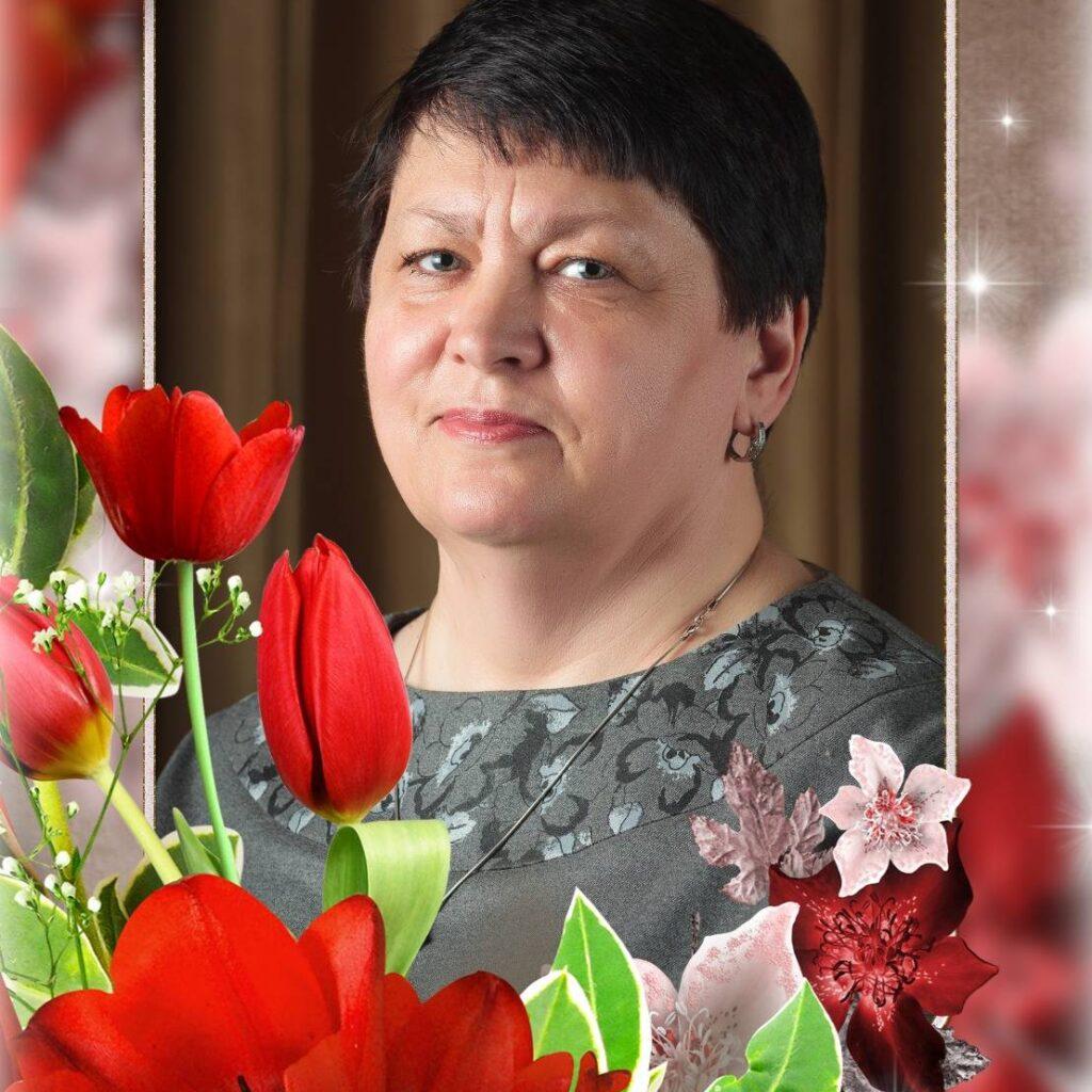 Дубовик Наталья Алексеевна